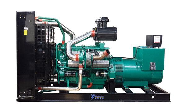 上海凯迅(凯普牌)柴油系列发电机组