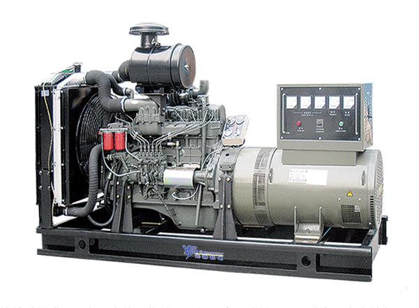 潍柴柴油系列发电机组
